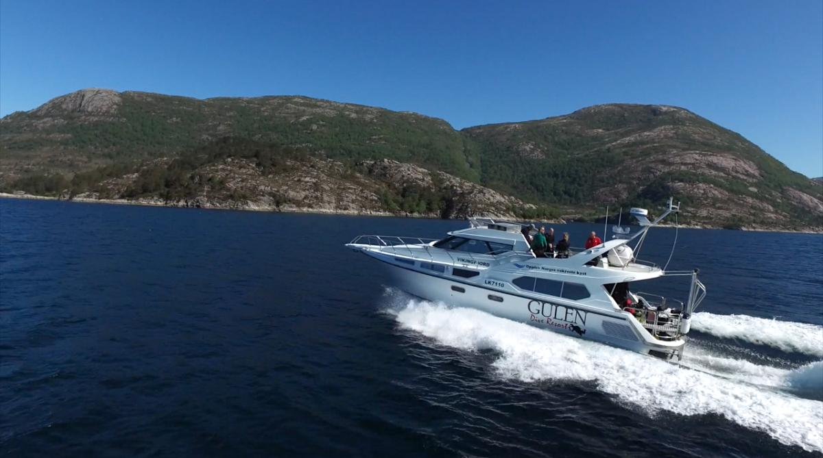MS Vikingfjord